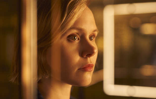 Alison Pill Would Love to Explain Quantum Physics to You