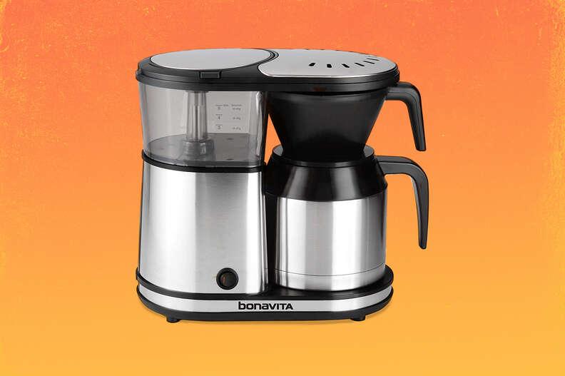 bonavita automatic coffee maker