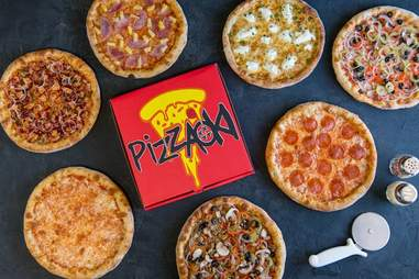 Pizzaoki