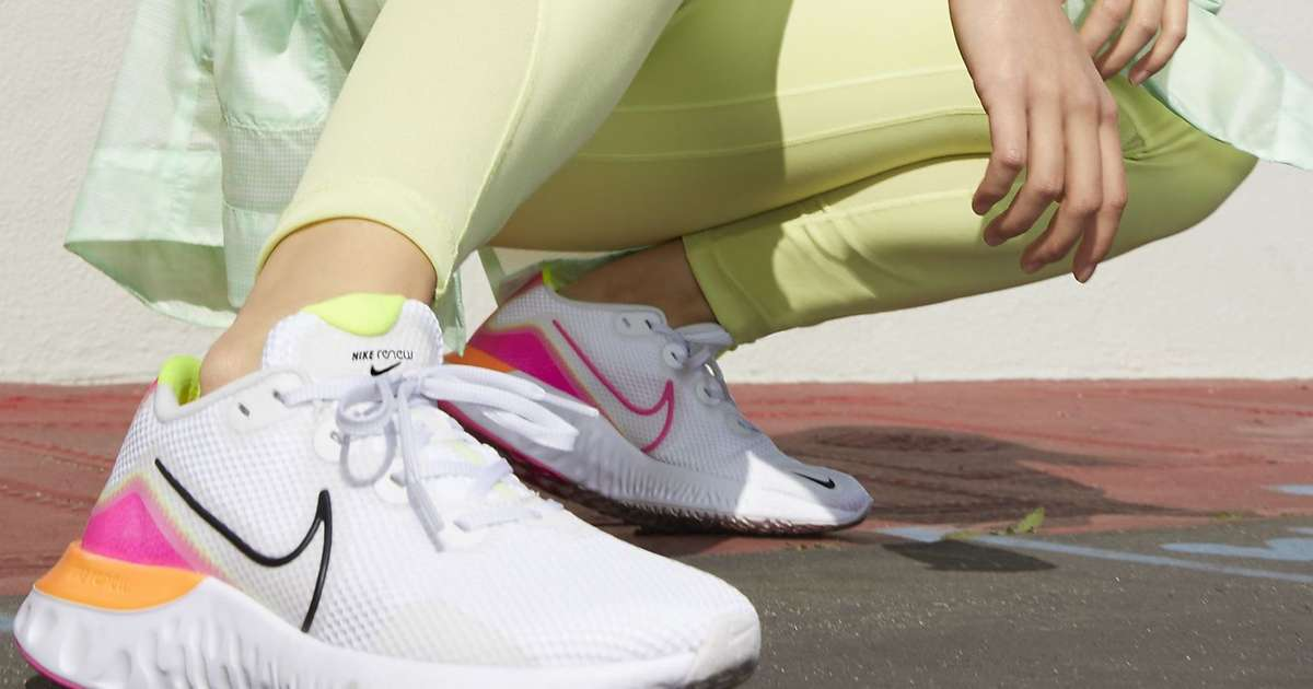 Grab Some Fresh At-Home Fitness Gear During This Site-Wide Nike Sale