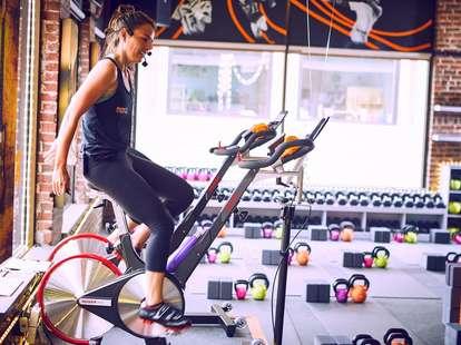 REPS Fitness Studio