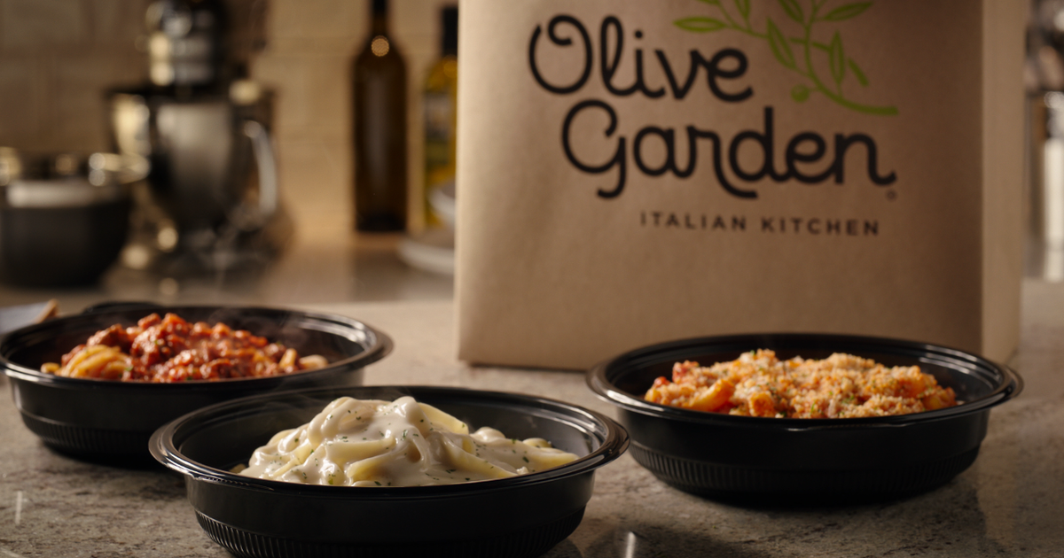 Olive Garden Buy One Take One 2020 How To Get Free Pasta Right Now Thrillist