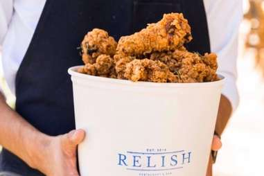 Relish Restaurant & Bar