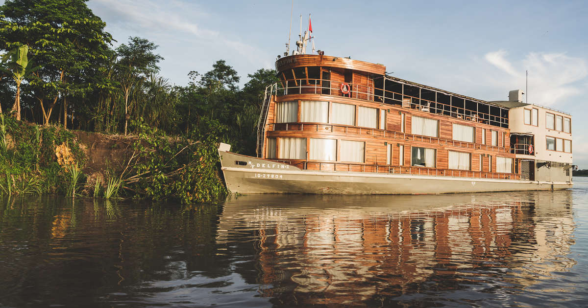 Why Cruising the Amazon River Needs To Be On Your Bucket List