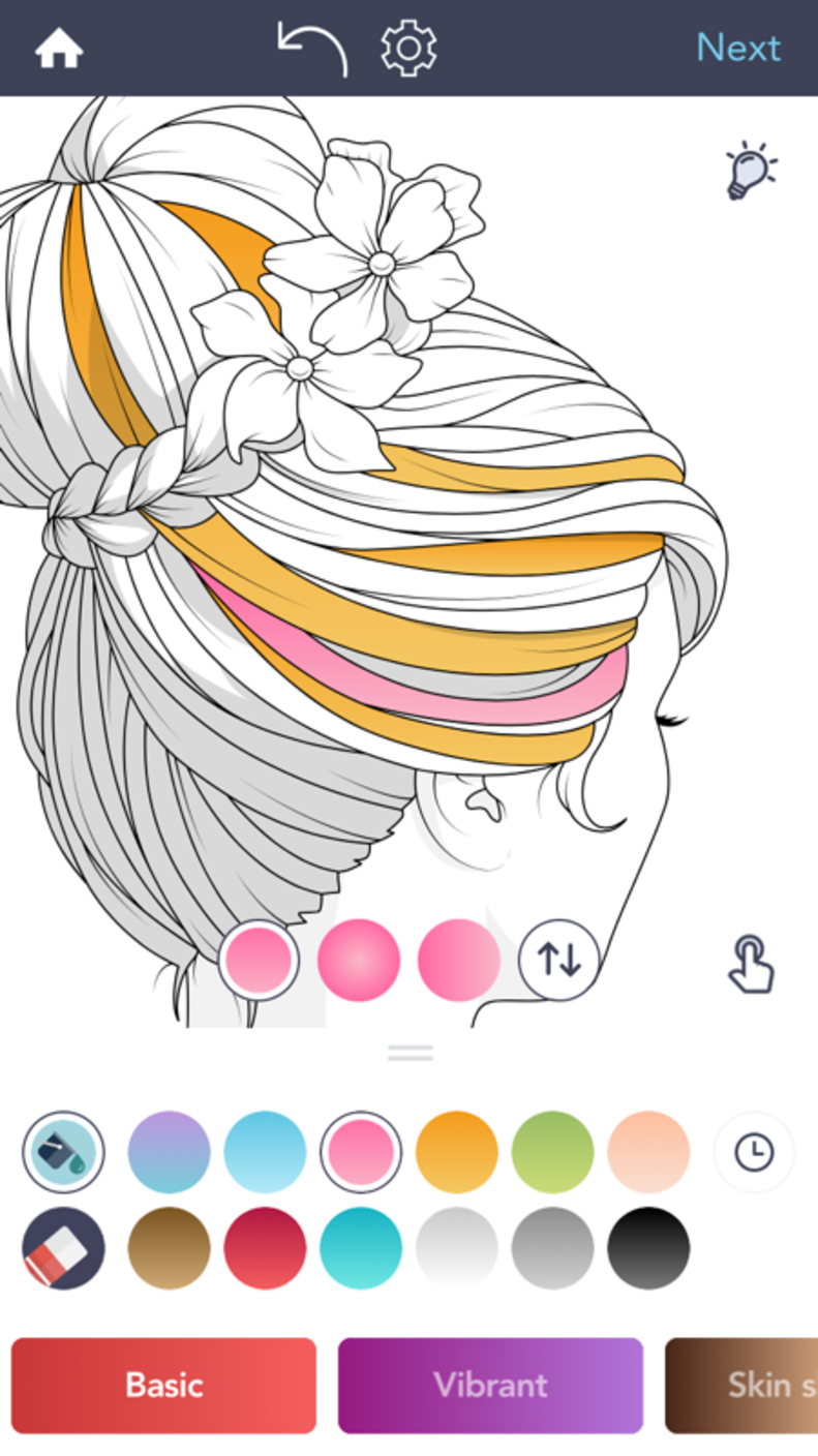 Zoom, Zoom, Zoom Rocket Ship Coloring Pages by Musically Minded ... | 1408x791