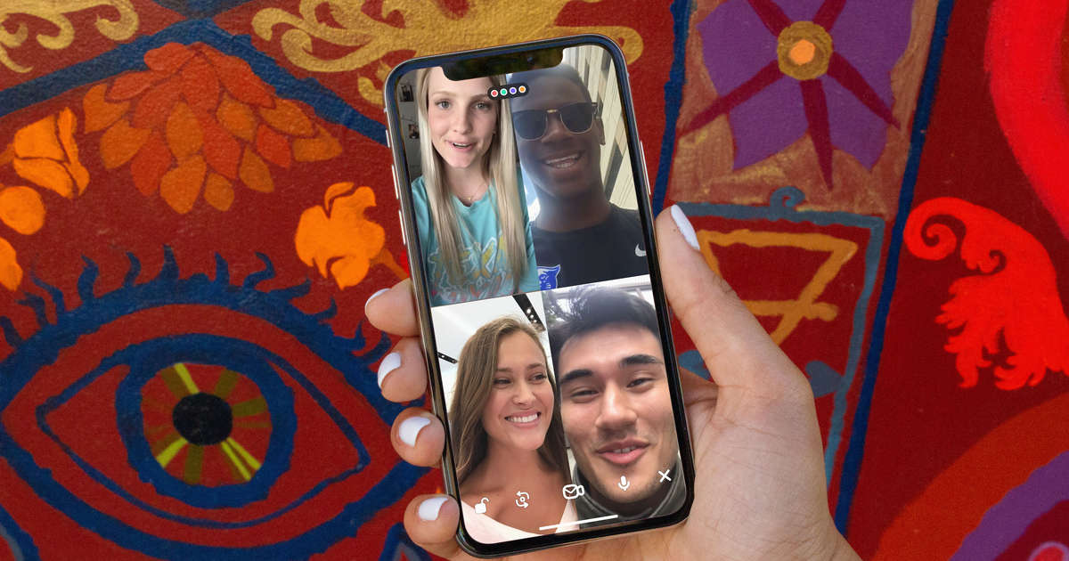 Here are 7 Group Video Calling Options to Try Besides FaceTime