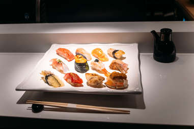 Sushi Ryusei