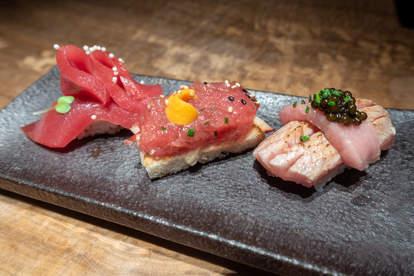 Sushi Lab
