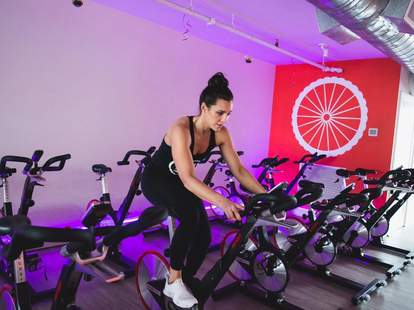 FUEL Cycle Fitness