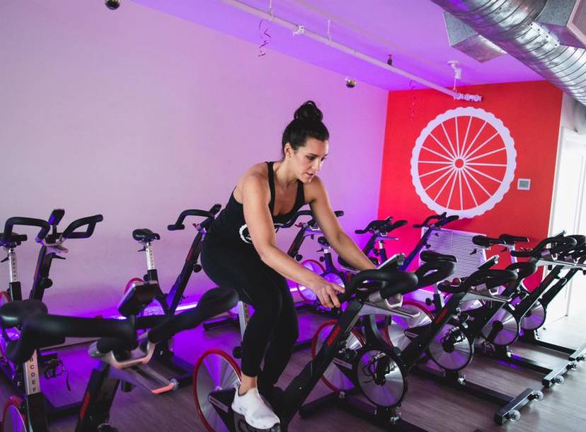 Philadelphia Virtual Fitness Classes Live Streams For Home Workouts Thrillist