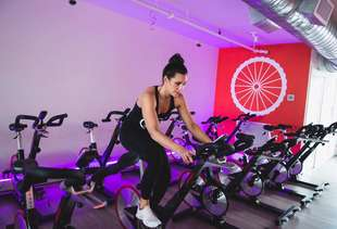 These Philly Fitness Studios Are Streaming Virtual Workout Classes