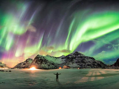 stream the northern lights
