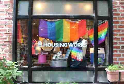 Housing Works NYC