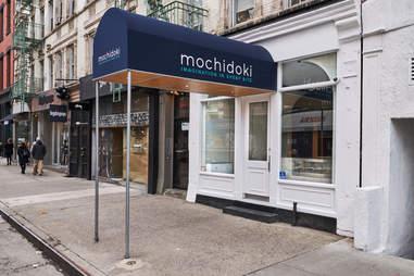 Mochidoki