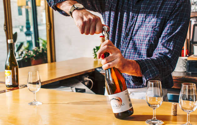 5 Things to Know About Natural Wines