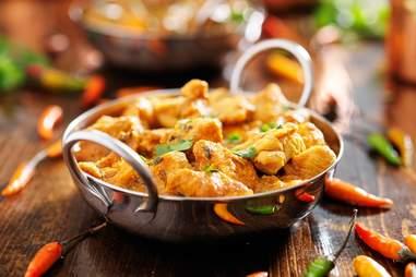 Tiffin Indian Cuisine Philadelphia