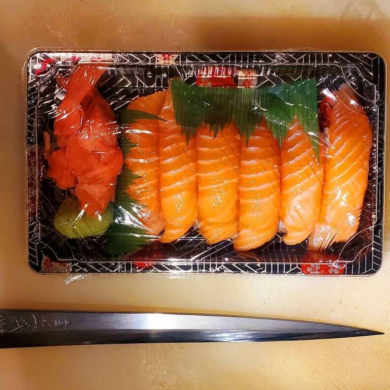 Fat Salmon Philadelphia