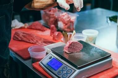 steak from doris metropolitan