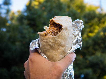 National Burrito Day Food deals