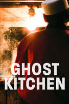 Ghost Kitchen cover art