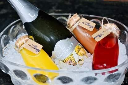 a'bouzy mimosa kit