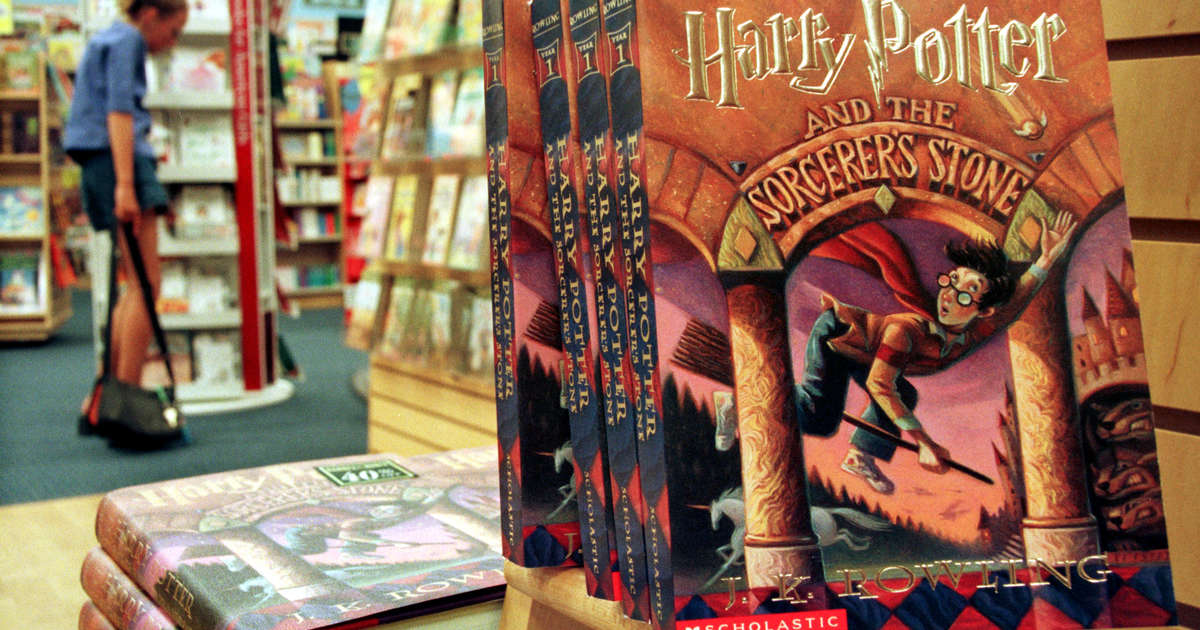 How to Get 'Harry Potter and the