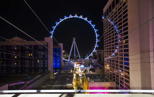Things to Do Indoors in Las Vegas This Weekend