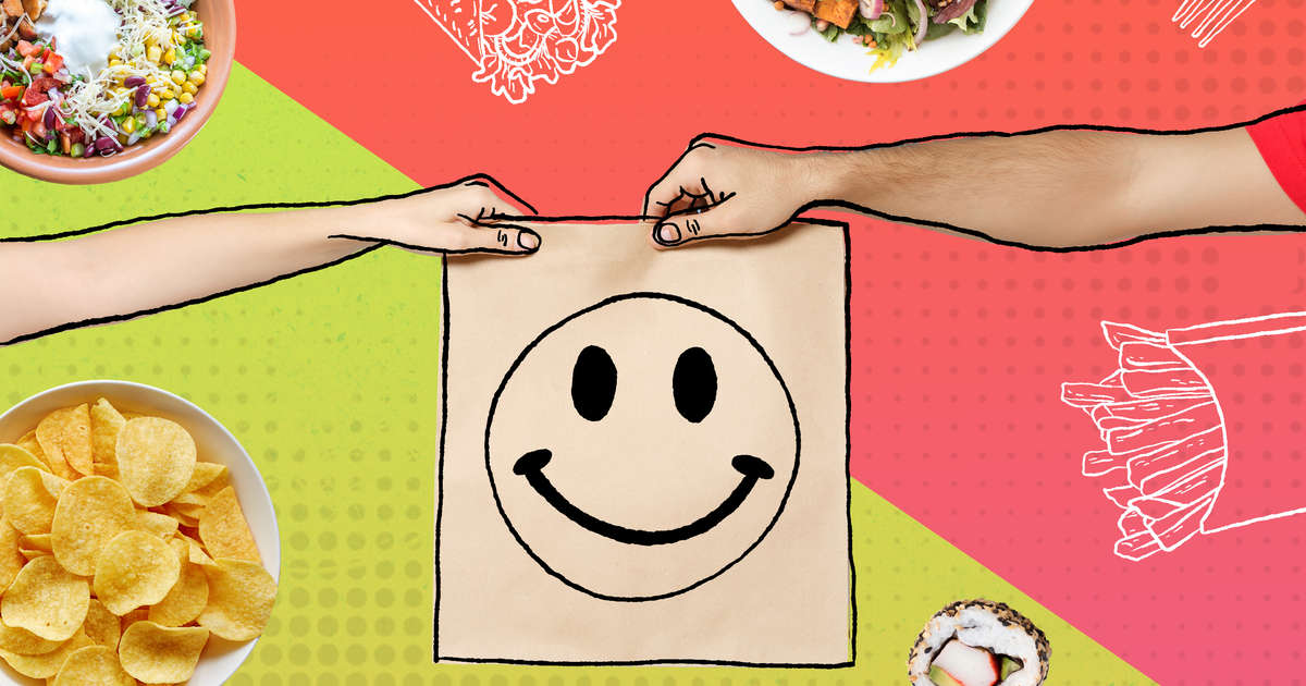 6 Mistakes People Make Ordering Delivery