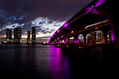 MacArthur Causeway
