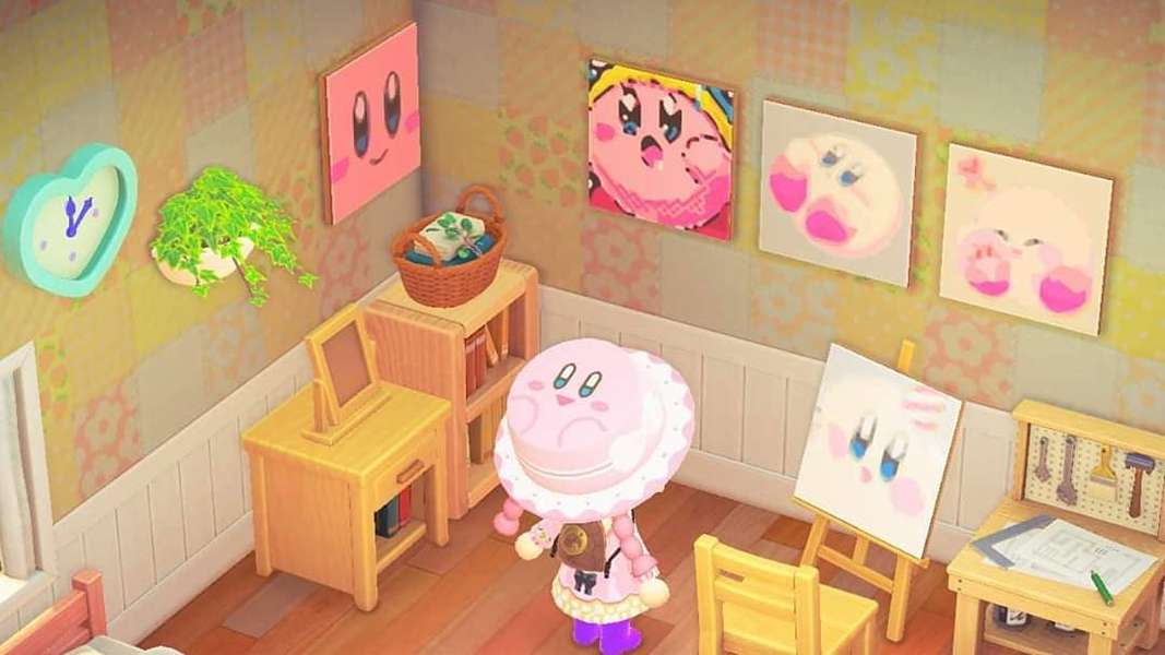 How To Get Custom Designs in 'Animal Crossing: New ... on New Get Design  id=20495