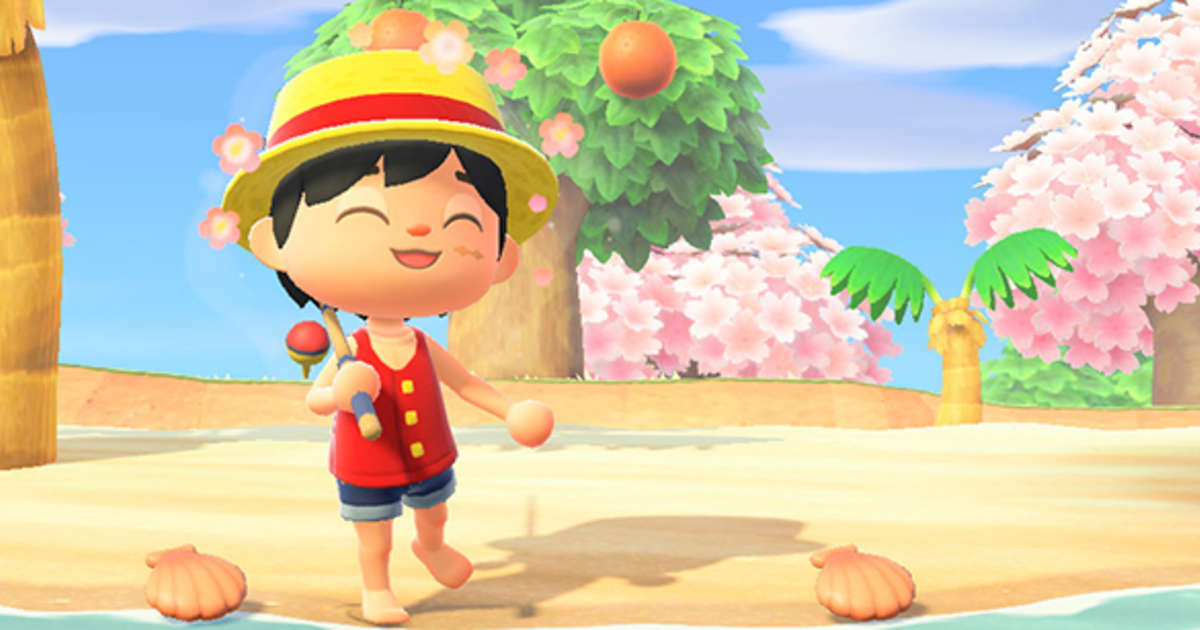 How To Get Custom Designs In Animal Crossing New Horizons