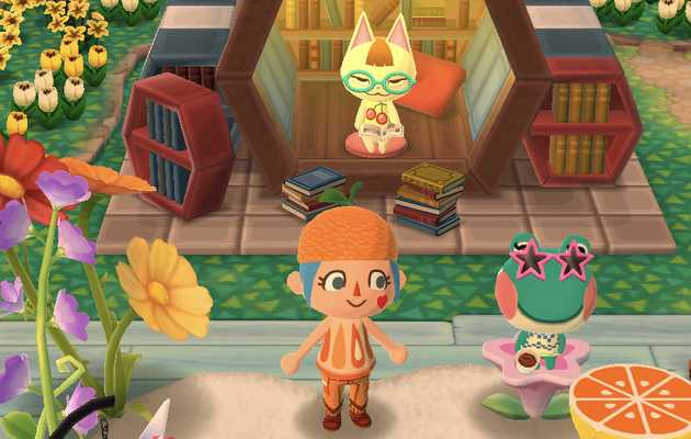 Why This Free Mobile Game Is the Perfect Cure for 'Animal Crossing: New Horizons' FOMO