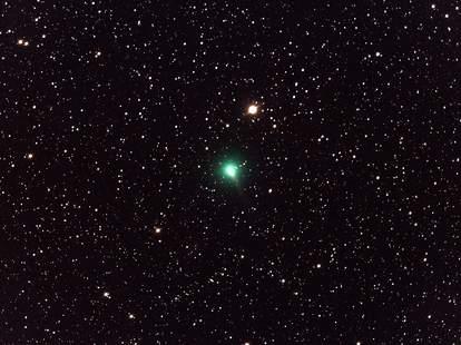 comet atlas 2020