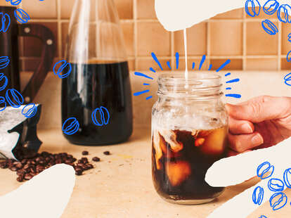 cold brew at home coffee diy recipe guide colds brews iced coffees
