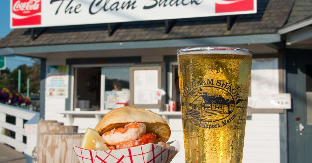 Iconic New England Foods You Can Ship to a Friend Right Now