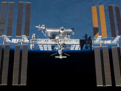 NASA launch livestream