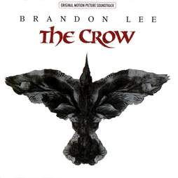 the crow soundtrack