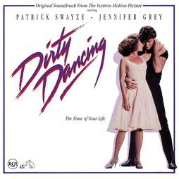 dirty dancing soundtrack