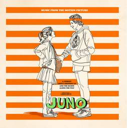 juno movie soundtrack