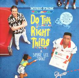 do the right thing movie soundtrack
