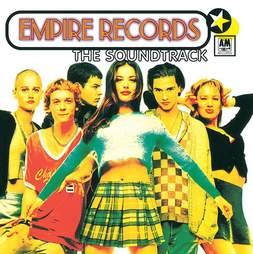 empire records soundtrack