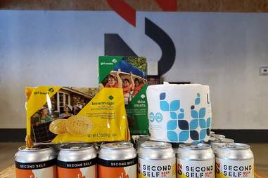 Second Self Beer Company