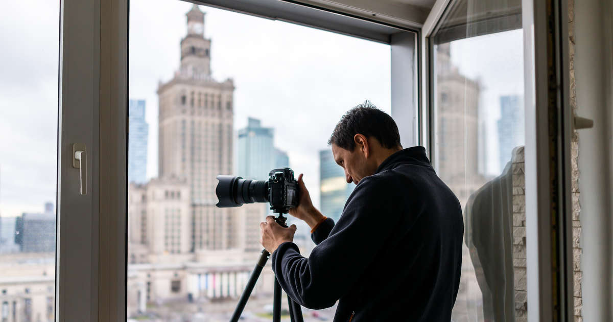 These Online Photography Classes Are Totally Free Right Now