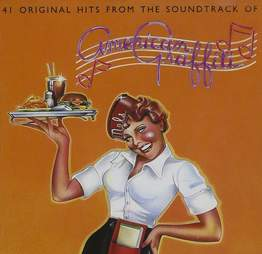 american graffiti soundtrack