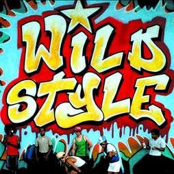 wild style soundtrack