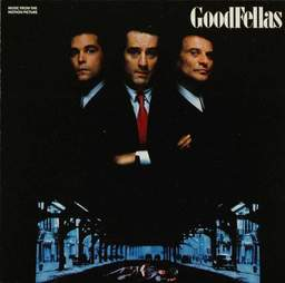 goodfellas soundtrack