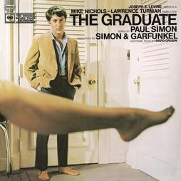 the graduate soundtrack