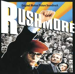 rushmore movie soundtrack