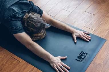 The Atrium Yoga Studio