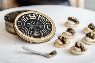 The Caviar Co.